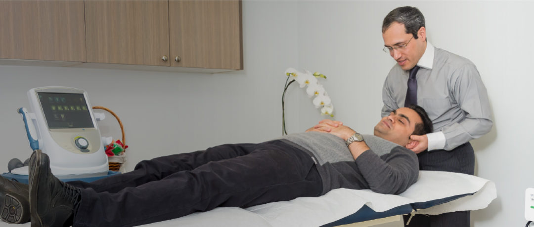 Benefits of In-Home Physiotherapy